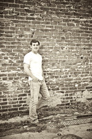 Christopher Little Senior Session