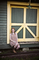 Katherine's Senior Session
